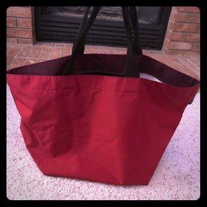 Hervé Chapelier XL shopping bag